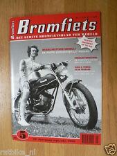 BRO0805-BENELLI MODELS HISTORY,HARTOG,KREIDLER MARATHON,PUCH DS50,SPARTA CB50,