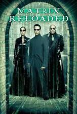 Legends Collection Matrix Reloaded 2-Disc Set Region 4 GC