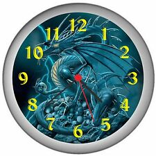 Dragon Wall Decor Clock g1133