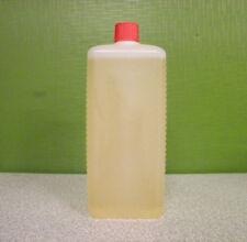 Fahrrad Öl Nähmaschinen Öl Feinmechanik Öl (kein Vaselinöl) 1L