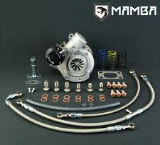MAMBA GTX Billet Turbocharger SAAB 9000 B234R TD04HL-19T w/ 6cm Hsg & 9 Blade