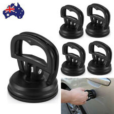 2/5PCS DENT PULLER Car/Van Bodywork Suction Cup Panel Repair/Fix Removal Tool