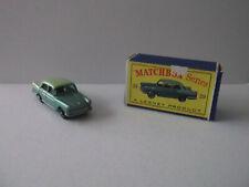 """Matchbox Nr 29 Regular Wheels """"Austin A55 Cambridge"""", unbespielt in OVP !!!"""