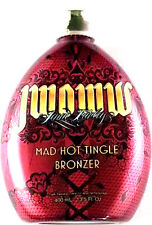 Australian Gold Jwoww Mad Hot Tingle Bronzer Indoor Tanning Bed Lotion