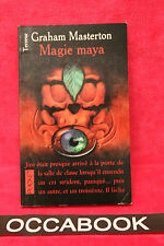 Magie maya - Graham  Masterton - Pocket