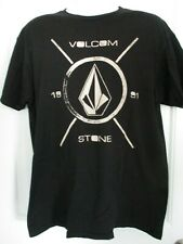 Volcom Men's T-Shirt Size Large