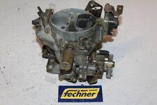 Vergaser Citroen 2CV Ente 0.6 21kW PSA 423 Solex 32-34 Z2 F13469 Carburettor