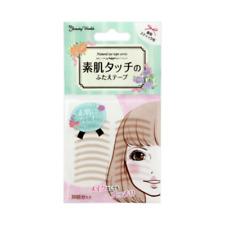 Beauty World Natur Augen Band Nackte Haut Touch Doppel Augenlid 30 Paar Ab Japan