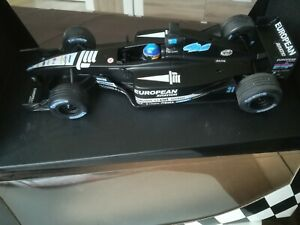 Minardi PS 001 Fernando Alonso 1:18 TOP Neutrale OVP
