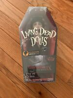 Living Dead Dolls RESURRECTION 9 JACK THE RIPPER - Color - SEALED LDD