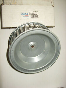 HVAC Blower Motor Wheel, ConfortTemp # 7135603
