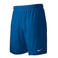 Nike Mens Team Equalizer Soccer Shorts (Small, Royal)