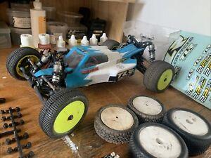 TLR 22 3.0 Spec-racer
