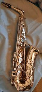 Selmer Mark VI 1968- Alto Saxophone