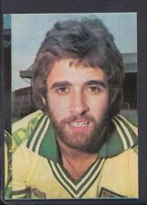 Americana de Fútbol Adhesivo Especial de'79, no 232, Mick Maguire, Norwich City (S41)