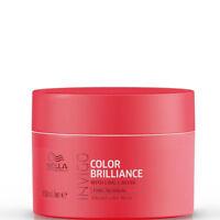 Invigo Brilliance Treatment Mask Fine Normal Hair 150ml Wella Professionals