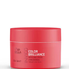 Invigo Brilliance Treatment Mask Fine Normal Hair 150ml Wella Professionals