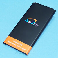 Long Life Extended Slim 6070mAh Battery for Samsung Galaxy S5 SM-G900P Phone