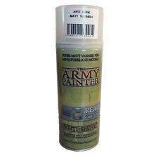 The Army Painter - Anti-Shine Matt varnish - 400ml