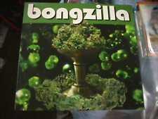 LP:  BONGZILLA - Stash   NEW UNPLAYED