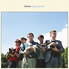 Shame - Songs Of Praise [CD]
