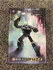 Transformers X-Transbots MX-30 Fuzz 🇺🇸 Masterpiece Scale Combiner For Sale