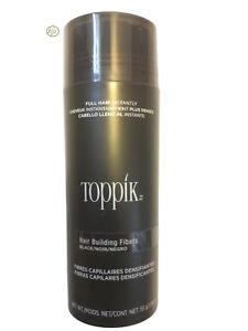 Toppik Hair Building Fibers - Giant 55g / 1.94 oz - Light Brown SALE!!