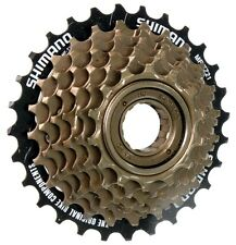 SHIMANO 7 SPEED FREEWHEEL 14T-28T