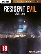 Videogiochi Capcom Resident Evil PC