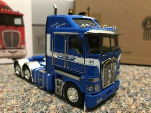 Drake Kenworth K200 Prime Mover Truck - Mainfreight -1:50 Scale #Z01535