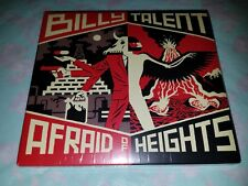 Billy Talent - Afraid of Heights CD Digipak NEW SEALED