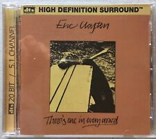 Eric Clapton - There's One In Every Crowd DTS CD Surround Multichannel