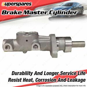 Brake Master Cylinder for Volvo C70 S70 Bi Fuel 2.0L 2.3L 2.4L 2 Door 4 Door