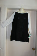 Nylon Crewneck Hand-wash Only Medium Knit Jumpers & Cardigans for Women