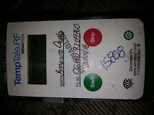 TempTale®RF temperature monitor
