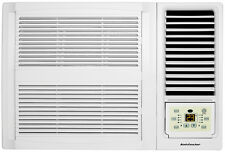 NEW Kelvinator KWH20HRE 2.2kW Window Box Reverse Cycle Air Conditioner