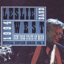 West, Leslie-New york state of mind CD neuf emballage d'origine