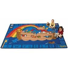 Carpets for Kids 72.96 Noahs Alphabet Animals Rug