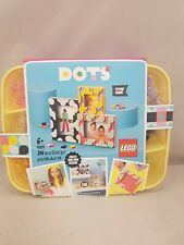 LEGO DOTS Creative Picture Frames Set 41914 Age 5+ 398pcs