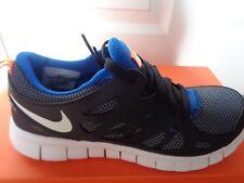 promo code 82491 4761f Nike Free Run 2 (GS) Zapatillas Sneakers 443742 033 UK 5.5 EU 38.5 nos 6 y  Nuevo + Caja