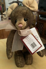 More details for charlie bears best friends collection romano retired rare 2019 number 24