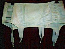 Vintage garter belts