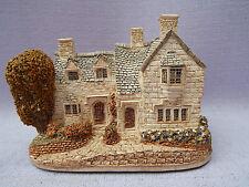 Vintage Lilliput Lane Cottages Moreton Manor House 1985