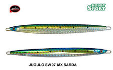 VERTICAL JIG MOLIX JUGULO LV 200 GR MX SARDA SW07