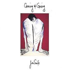 Coming & Going * by Jon Swift (CD, Feb-2004, jon swift) BRAND NEW SEALED