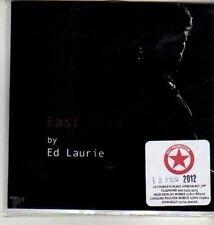 (CU284) Ed Laurie, East Wind - 2012 DJ CD