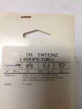 "OREGON 14"" PRO 91 INTENZ CHAIN SAW BAR 140GPET061 3/8P x.050 Gauge Fits Homelite"