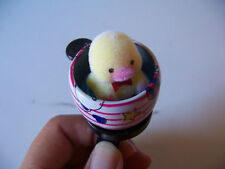 KIDS BICYCLE BELL DING SOUND DUCKLING CUTE NEW!