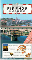 LIBRO=Guide e Mappe - Corriere della Sera City Book - Firenze e la Toscana=2005