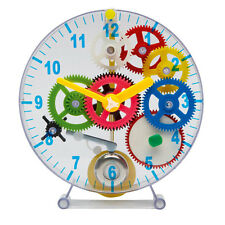 The Amazing Clock Kit - Discovery Kit, Build Your Own